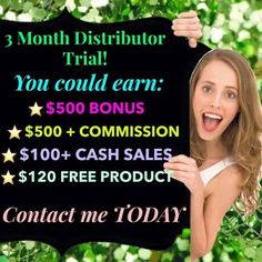 Join my great team