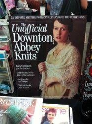 Downton Abbey Knits