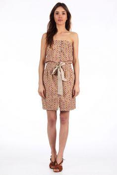 SESSUN Robe En Soie Adeleine 150 € #dress #fashion #sessun