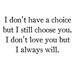 "The way John Paul White sings ""I don't have a choice but I still choose you"" brings me close to tears! Actually any song by the Civil Wars can do that but especially this line in 'Poison and Wine'!"