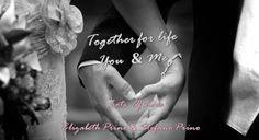 <3 LOTS OF LOVE <3  <3 Elizabeth Prino & Stefano Prino <3