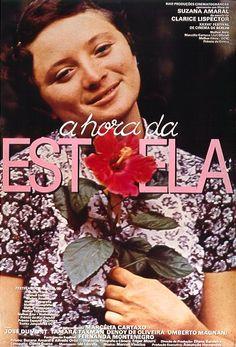 A Hora Da Estrela, 1985
