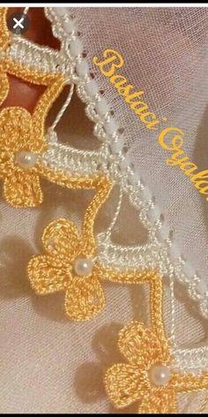 Crochet Bobble - Comment tricoter des bretelles spaghetti Crochet Bobble – Как связать бретельки для сарафан… Crochet Bobble – Comment nouer des bretelles pour une robe d& Crochet Ribbon Lace – Crochet Lace Crochet Bedspread Pattern, Crochet Edging Patterns, Crochet Lace Edging, Crochet Borders, Crochet Trim, Crochet Designs, Crochet Flowers, Knitting Patterns, Crochet Bobble