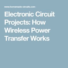 Awg to mmmm2 gauge to mm conversion electronics pinterest electronic circuit projects how wireless power transfer works keyboard keysfo Image collections
