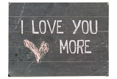 I Love You More on OneKingsLane.com
