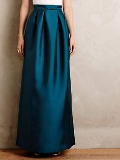 Honora Ball Skirt - anthropologie.com