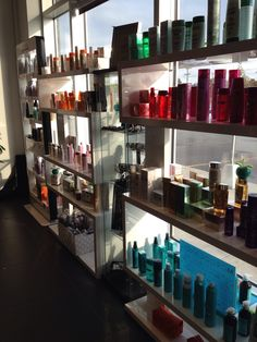 Kerastase, Loreal, Moroccan Oil, vitamin&Sea. Get the results your looking for.