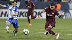 Malaga 0 v Barcelona 2 – story of the match #News #Barcelona #Football #LaRosaleda #LionelMessi