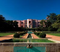 Things to do in #Porto: Serralves Museum