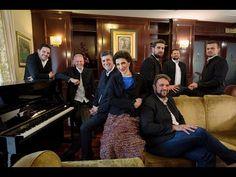 Klapa Rišpet i Doris Dragović - Jedina jubav moga života (OFFICIAL VIDEO) - YouTube Dory, Songs, Song Books
