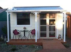 Sleepouts for Sale - Cottages & Sleepouts by CurtisBuilt - Gallery