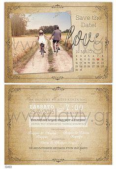 Μοντέρνα - Galaz.gr | Προσκλητήρια, Μπομπονιέρες, Διακόσμηση Γάμου & Βάπτισης | Λαμπάδες, Στέφανα, Δισκοπότηρα Γάμου | Ρούχα, Σετ Βάπτισης για Αγόρι και Κορίτσι Love Dating, Save The Date, Wedding Planning, Wedding Invitations, How To Plan, Alice, Wedding Invitation Cards, Wedding Invitation, Wedding Announcements