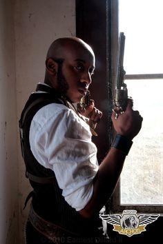 Guns for Hire by ~Strangeknowledge on deviantART