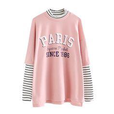 Nicemix Women Sweatshirt Mori Girl Hoodies 2019 Japanese Preppy Style Kawaii Cartoon Print Long Sleeve Hooded Leisure Pullovers Clearance Price Women's Clothing