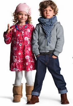 It is particularly important that garments for children are supposed to be comfortable and functional. Description from infantilmoda.blogspot.com. I searched for this on bing.com/images