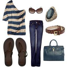 beach outfit #KSadventure #KendraScott