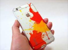 「iPhone case art」
