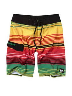 Quiksilver What It Is Boardshorts 7eb370a5db6
