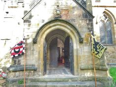 Open Day, St. Oswald's Church, Methley
