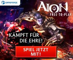 Aion das wundervolle Free-to-play MMORPG mit tollen Features