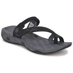 Sporty and cute performance flip flop sandals by Columbia, perfect shoes for summer adventure @spartoouk!