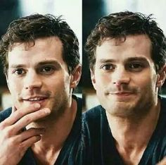 Love this picture - Jamie Dornan 50 Shades.