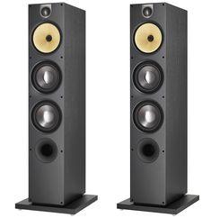 Floor Loudspeaker Reviews | Stereophile.com
