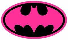 Batgirl Logo Template | About Animals