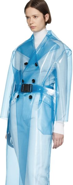 Raincoats For Women Rainy Days Product Transparent Raincoat, Transparent Clothes, High Class Fashion, Vinyl Raincoat, Clothing Blogs, Plastic Pants, Japanese Street Fashion, Rain Wear, Medieval Clothing