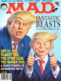 Australian MAD Magazine #502 | MADtrash.com