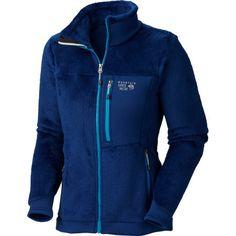 Mountain HardwearMonkey Woman 200 Fleece Jacket - Women's