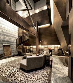 Meyer Davis U2014 W Hotel Lakeshore | Meet Me In The Lobby | Pinterest | Cafe  Bar, Modern Interiors And Workplace