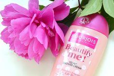 Boudoir mon beau boudoir: Lorsque l'hygiène devient un véritable moment de beauté avec Bourjois ...