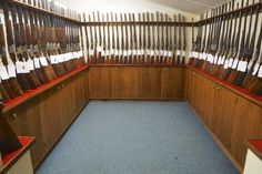 gun rooms | Welcome to the Yorkshire Gun Room!