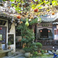 ©Ko Hon Chiu Vincent - China - Yi county, Huangshan city, Anhui Province - Ancient Villages in Southern Anhui – Xidi and Hongcun