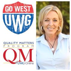 Congrats to Kelley Christopher in the Department of Criminology, of the College of Social Sciences, on her successful completion of the uWG Online QM Training Program! #uwgonline #uwg #qualitymatters #blazingtrailstonewpossibilties