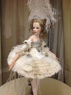 Blythe Dolls, Barbie Dolls, Ghost Dresses, Enchanted Doll, Doll Parts, Ball Jointed Dolls, Barbie Clothes, Doll Patterns, Beautiful Dolls