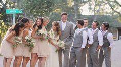 sweet wedding video