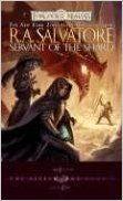 Servant of the Shard (Forgotten Realms: The Sellswords, Book 1): R.A. Salvatore: 9780786939503: Amazon.com: Books