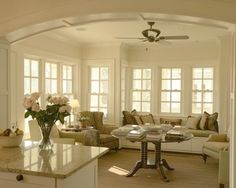 Traditional keeping rooms design pictures remodel decor for Keeping room ideas