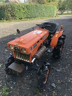 Just had engine service and 2 new front tyres and new battery Wheel Horse Tractor, Homemade Tractor, Kubota Tractors, Classic Tractor, Compact Tractors, Ford Tractors, Rocket Stoves, Papi, Lawn And Garden