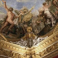 The Sistine Chapel   Michelangelo