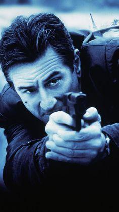 Ronin (1998) Ronin 1998, Heat 1995, Monkey Wallpaper, Movie Wallpapers, Guys, Movies, Films, Fictional Characters, Robert De Niro