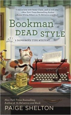 Bookman Dead Style: A Dangerous Type Mystery Cozy Mystery Paige Shelton Amazon In the Utah ski resort town of Star City, the yearly Film Festival is in full swing. Movie stars can be found roaming …