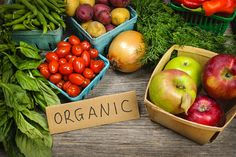 Eating Organic Reduces Pesticide Exposure By 90%  Just one week on a diet composed mostly (but not entirely) of organic foods can reduce adults' exposure to pesticides by an astonishing 90 percent, according to a study conducted by researchers from RMIT University in Australia and published in the journal Environmental Research on April 29.