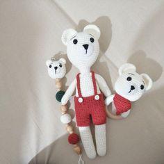 Uyku Arkadaşı Ayıcık – Elişi Deryası Creations Snowman, Christmas Ornaments, Disney Characters, Holiday Decor, Baby, Christmas Jewelry, Newborns, Snowmen, Infant