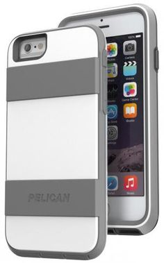 iPhone 6/6 Plus Case of the Week: Pelican ProGear Voyager | Siva Om | iPhone Life This is the one I have. It's awesome. Slim, lightweight and extremely durable, but pricy.