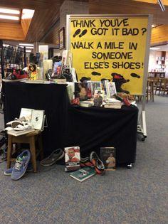 Nov Book Display