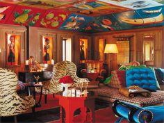 Four Seasons Resort Carmelo, Uruguay : Uruguay Resorts : Condé Nast Traveler