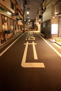 Azabu street / Akihiro Nagashima